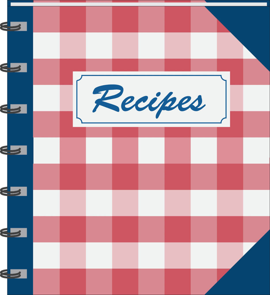 Recipes for tired parents