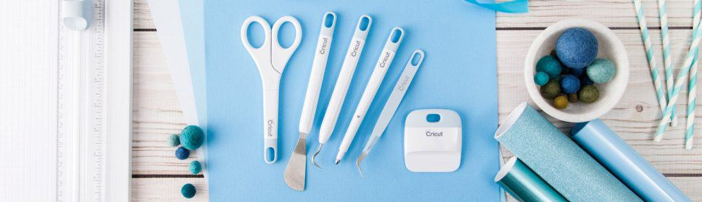 Cricut Supplies and Accessories