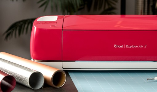 Cricut Explore Air 2 and what comes in the box