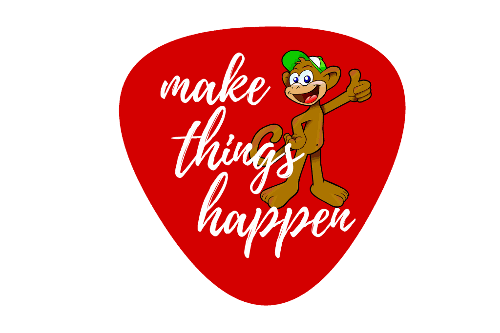 Let's Make things happen with Cricut
