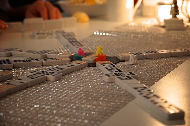 For a new Year lets start a tradition and start hosting a game night for our friends and family