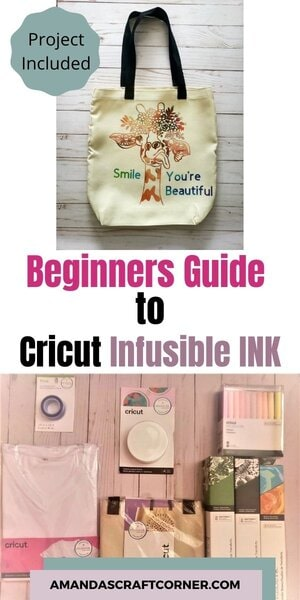 beginners guide to infusible ink