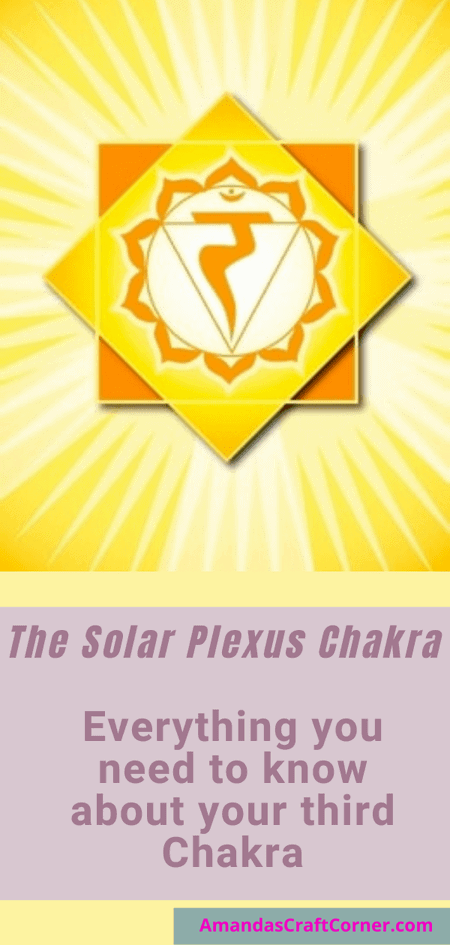 The Solar Plexus Chakra-All you need to know about your third chakra