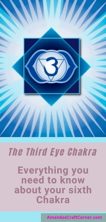 The Third Eye Chakra- All you need to know about your sixth Chakra